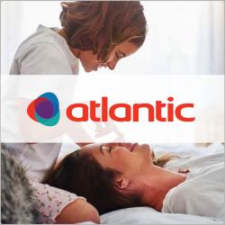 Catálogo Climatização - Atlantic