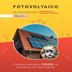 Catálogo Fotovoltaico - Insuatherm
