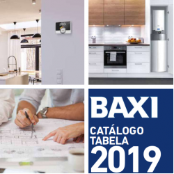 Catalog Climatization and Hot Water Solutions - BAXI