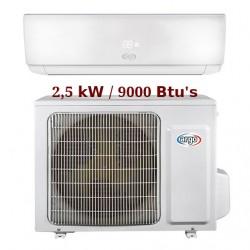Ar Condicionado Monosplit Inverter 9000 Btu's - ECOLIGHT