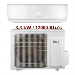 Ar Condicionado Monosplit Inverter 12000 Btu's - ECOLIGHT
