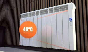Heat Emitters