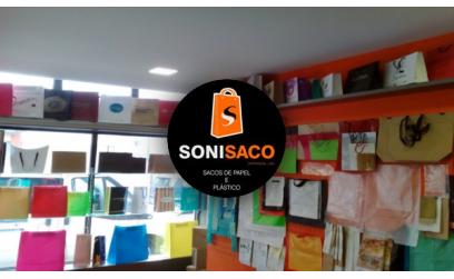 SoniSaco - Comércio de Embalagens
