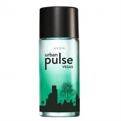 Urban Pulse Vegas Eau de Parfum em Spray Para Ele