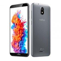 C5 Plus Grey - Smartphone Neffos C5 Plus Red - 3G, 5.34 inches