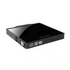 DVD PORTABLE MULTIDRIVE USB 2.0
