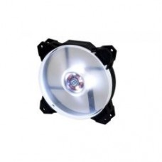 VENTAUX GAMING WIND LED BLAN 120MM