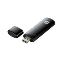 ADAPTADOR USB AC1200 DUAL BAND WIRE