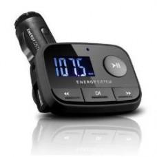 CAR FM-T ENERGY CAR MP3 F2 BLAC