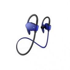EARPHONES SPORT 1 BLUETOOTH BLUE (