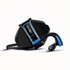 MP3 RUNNING NEON BLUE 8GB (POD MET
