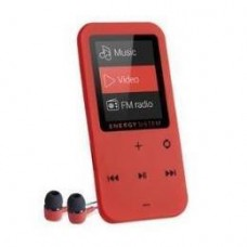 MP4 TOUCH CORAL (8GB  BOTONES T CT