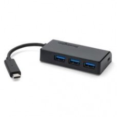 CH1000 USB-C 4-PORT HUB