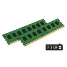 8GB 1600MHZ DDR3  DIMM  KIT OF 2