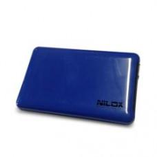 BOX USB 3.0 2.5P BLU