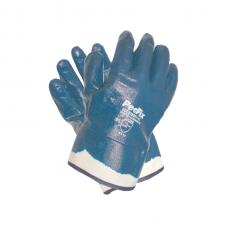 Luva Nitrilo Forte punho segurança PM 524 M - PECFIX